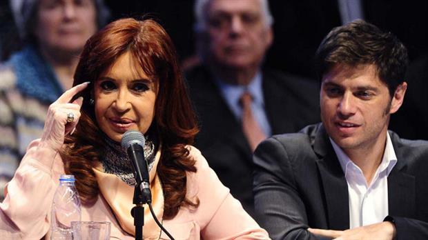 """La Nación: """"El gasto en personal estatal creció 695% en la gestión de Cristina Kirchner"""""""