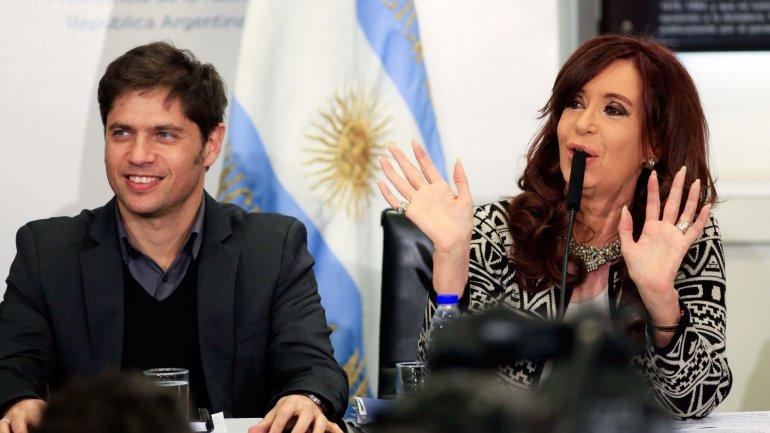 """Daniel Sticco: """"Cristina Kirchner se despidió con una deuda pública de más de USD 240.000 millones""""."""