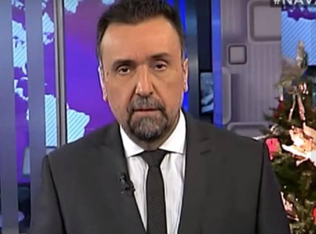 """Navarro: """"Mauricio Macri tiene 214 denuncias en su contra en la justicia."""""""