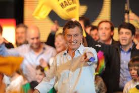"""Macri: """"Con la inflación no se juega porque es un impuesto perverso que lo pagan lo que menos tienen""""."""