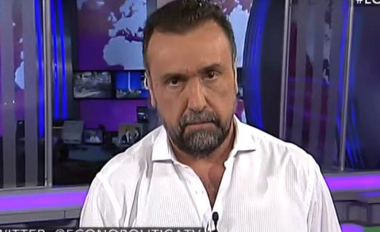 """Navarro: """"El gobierno hipotecó Vaca Muerta"""""""