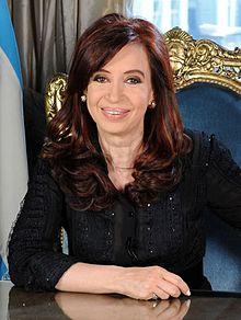 """CFK: """"Me gustaría que chequeen los casos que presentó CFK en su discurso en Arsenal"""""""