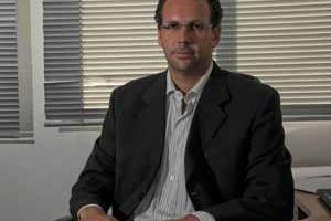 """Guido Sandleris: """"Tres de cada cuatro dólares de deuda que toma esta gestión es para pagar deuda del kirchnerismo"""""""