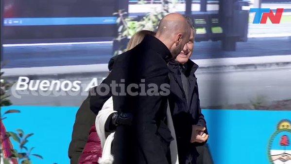 """Macri: """"Cada 3 minutos una familia, un joven recibe un crédito hipotecario a 30 años"""""""
