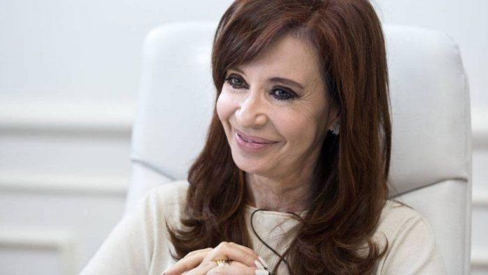 """CFK: """"Porque vivíamos en Santa Cruz y allí no había desaparecidos"""""""