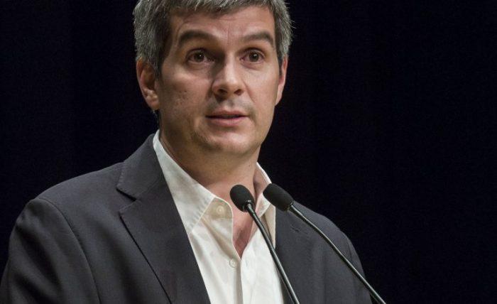 """Peña: """"Orgulloso del aumento significativo en incautaciones en investigaciones"""""""