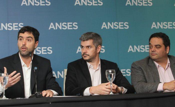 """Basavilbaso: """"Las jubilaciones mínimas en Argentina son más altas que en Finlandia"""""""