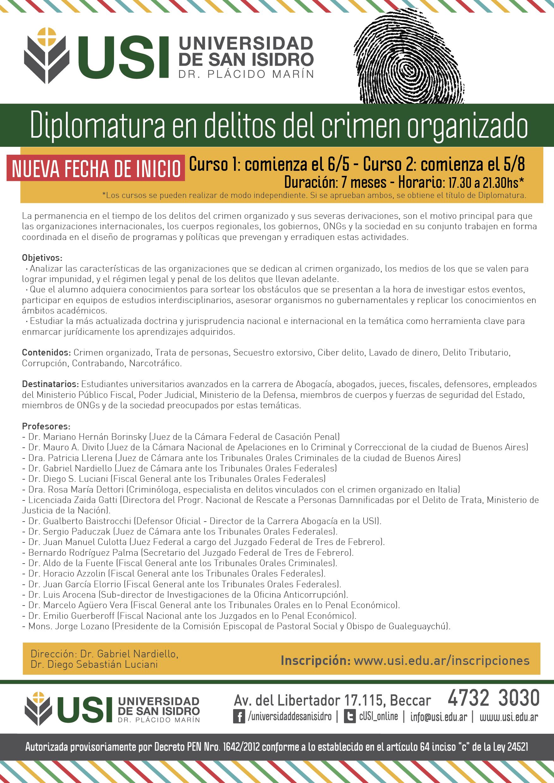 Juan manuel culotta justiciapedia for Juzgado san isidro