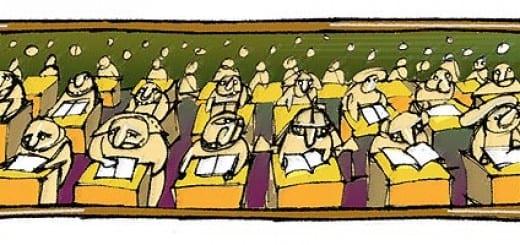 chicos-en-la-escuela