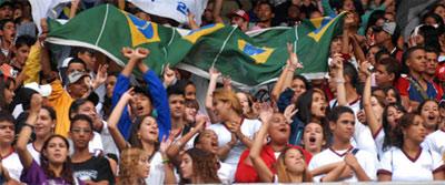 Un chequeo a los candidatos de Brasil