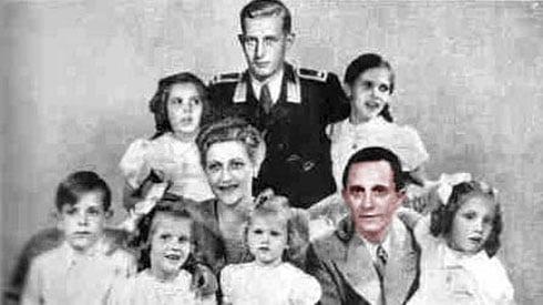 Pasión por Goebbels