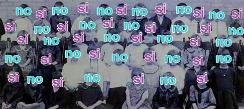"""Campanella: """"El 50% de los chicos no termina la escuela"""""""