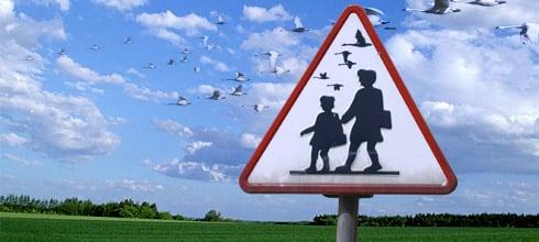"""Cristina Fernández: """"Hemos construido una escuela cada dos días y medio"""""""