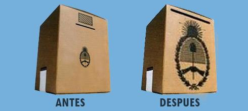 Cómo serán las elecciones 2011
