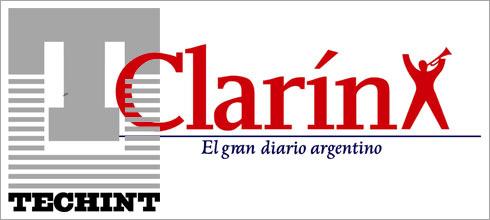 """Tiempo Argentino: """"Cómo operan Clarín y Techint cuando nadie los ve"""""""