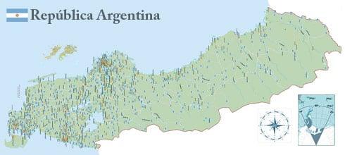 """""""La Argentina es el mejor país de Latinoamérica para vivir"""""""