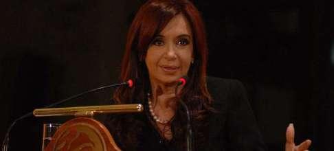 La participación argentina en el comercio mundial