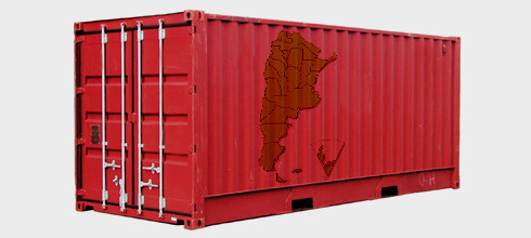 """Alicia Kirchner: """"El 68% de las [exportaciones] son industriales"""""""
