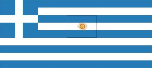 """Sarkozy: """"Grecia no es Argentina"""""""