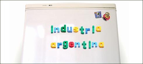 """Tiempo Argentino: """"De cada 10 heladeras que se venden, 8 se fabrican en el país (…) en el 2003 sólo 3 de cada 10 [lo eran]"""""""