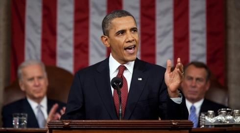 """¿Fue 2014 el """"año más caluroso registrado"""" como dijo Obama?"""