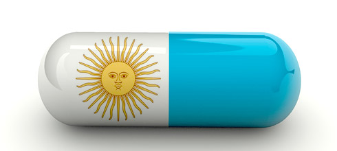 CFK y la industria de los medicamentos