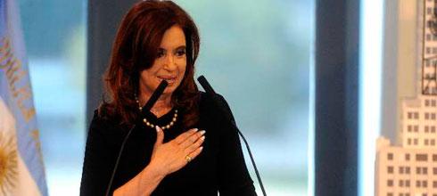 CFK y el impuesto a las ganancias: ¿cuánto de cierto?