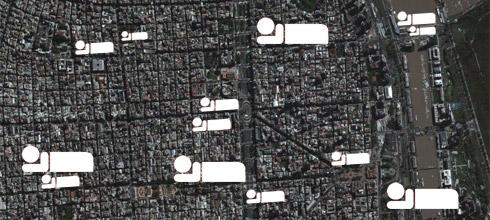 """Macri: """"La cantidad de personas en situación de calle se mantiene estable, con una tendencia a disminuir"""""""
