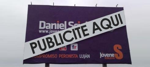 """Víctor Hugo: """"No debe haber nadie, ni el Gobierno nacional ni Macri, que haya invertido en publicidad lo que ha invertido Scioli"""""""