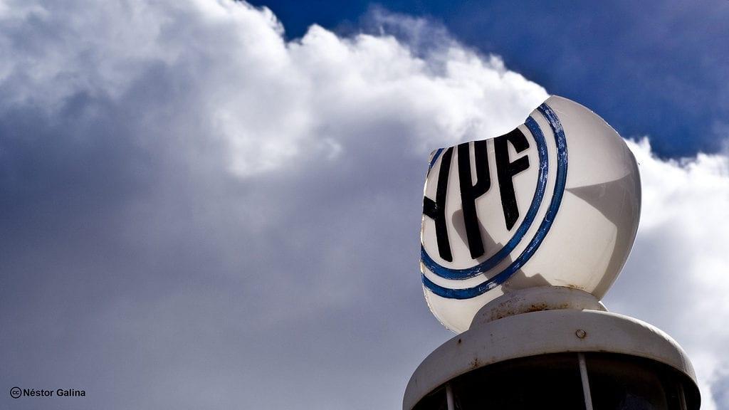 """Pagni: """"La producción de YPF va cayendo mes a mes"""""""