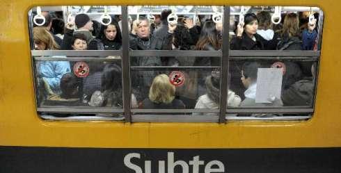 """Pianelli: """"No debe haber ciudad en el mundo que no subsidie su transporte público"""""""