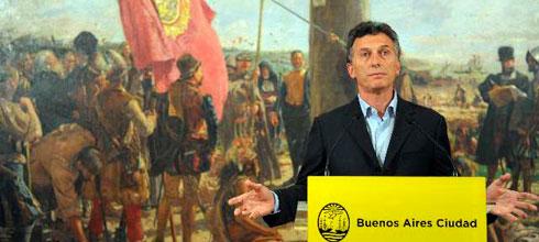 """Macri: """"La Ciudad cumplió con el fallo de la Corte Suprema y reglamentó el aborto no punible mediante un protocolo"""""""