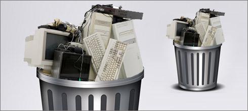 Feletti y la Ley de Basura Electrónica