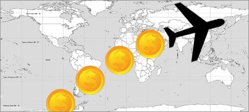 """CFK: """"Todas las líneas aéreas del mundo, absolutamente todas, son deficitarias"""""""