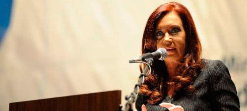 CFK: escolarización y trabajo infantil