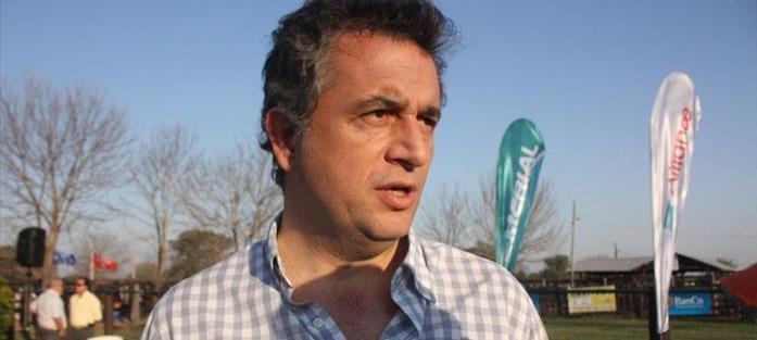 """Etchevehere: """"Perdimos casi 12 millones de cabezas, que es el stock completo del Uruguay"""""""