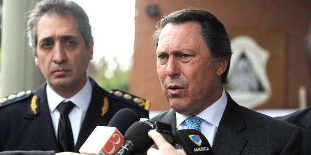 """Ricardo Casal: """"En un año el delito con armas creció el 22% en la Provincia de Buenos Aires"""""""