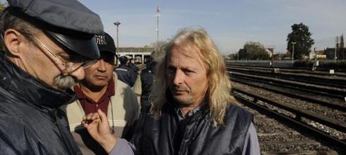 """Sobrero: """"El sistema de señalización es del año 1921, y los trenes son del año 1960"""""""