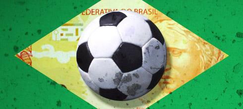 """""""La Copa del Mundo costará unos US$30 mil millones"""""""