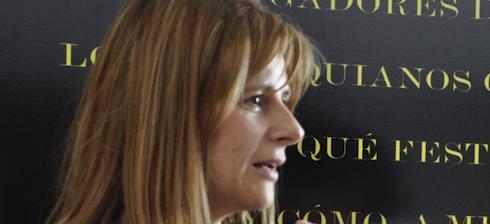 """Florencia Saintout: """"El 70% de las noticias sobre jóvenes se publican en la sección policial"""""""