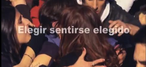 CFK: datos verdaderos y no tanto en un spot del FpV