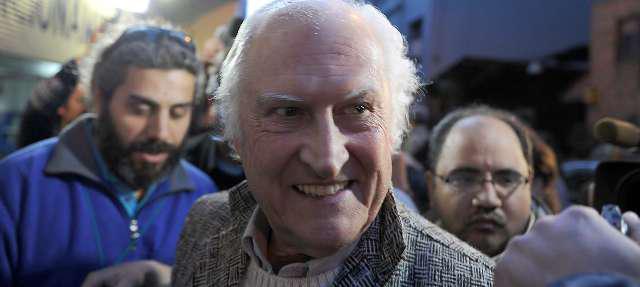 """Solanas: """"La Ley de Glaciares no se ejecuta"""""""