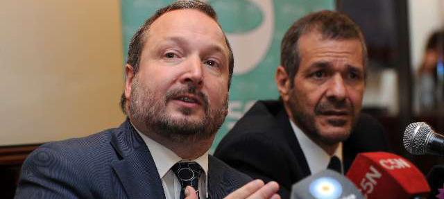 """Sabbatella: """"Hay más de cien mil puestos de trabajo, directos e indirectos, frutos de la aplicación de ley"""""""