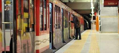 """Piccardo: """"En 2013 el subte tuvo 252 millones de pasajeros, un 7% más que el año anterior"""""""