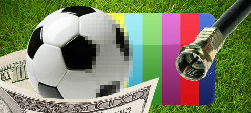 El Estado y el fútbol en el mundo