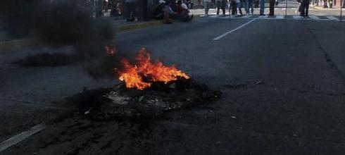 Protestas sociales: qué se propone en la Argentina y cómo se regulan en otras partes del mundo