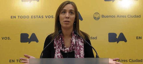 """Vidal: """"Menos del 5% de las leyes que se aprueban por año son vetadas"""""""
