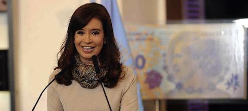 """CFK sobre la mortalidad materna: """"[Entre 2009 y 2013] la hemos reducido a la mitad"""""""