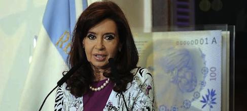 """CFK: """"[La actividad inmobiliaria] ha repuntado, durante el mes de junio, en un casi 20 por ciento"""""""