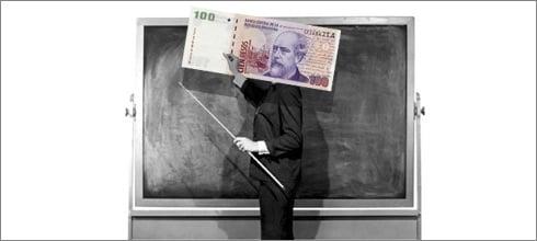 El ranking del salario docente por provincia